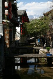 The Old City of Lijiang