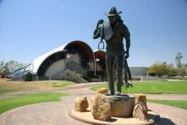 Aussie Stockman's Hall of Fame, Longreach