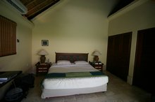 The excellent accomodation at Mimpi