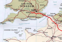 UK route
