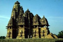 Khajuraho Group of Monument